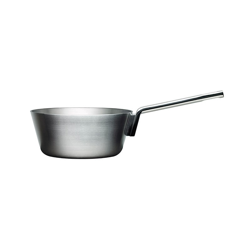 Iittala Tools 1.0L Sauteuse without Lid by Bjorn Dahlstrom Olson and Baker - Designer & Contemporary Sofas, Furniture - Olson and Baker showcases original designs from authentic, designer brands. Buy contemporary furniture, lighting, storage, sofas & chairs at Olson + Baker.