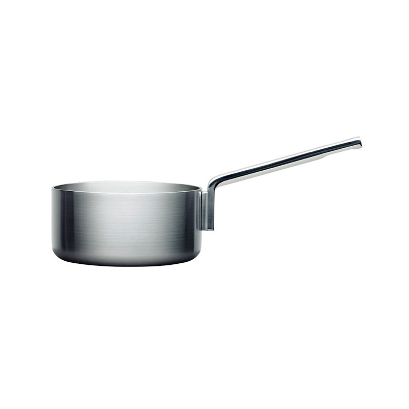 Iittala Tools 2.0L Saucepan by Bjorn Dahlstrom Olson and Baker - Designer & Contemporary Sofas, Furniture - Olson and Baker showcases original designs from authentic, designer brands. Buy contemporary furniture, lighting, storage, sofas & chairs at Olson + Baker.