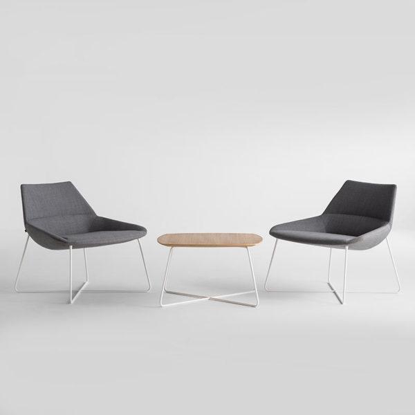 Dunas XL Table
