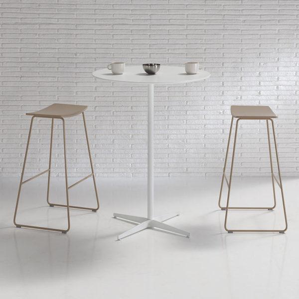 Malibu Round Ø70cm Bistro Table