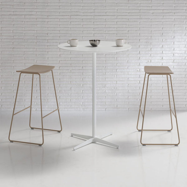 Tao High Bar Stool