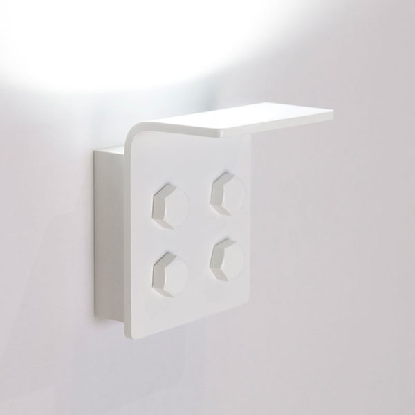 Bolt Wall Light