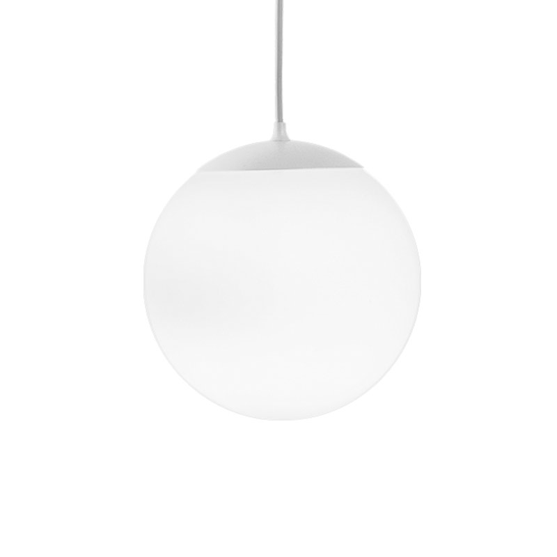 Innermost Drop Pendant Light by Innermost Olson and Baker - Designer & Contemporary Sofas, Furniture - Olson and Baker showcases original designs from authentic, designer brands. Buy contemporary furniture, lighting, storage, sofas & chairs at Olson + Baker.