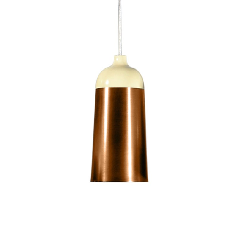 Innermost Glaze Pendant Light by Corinna Warm Olson and Baker - Designer & Contemporary Sofas, Furniture - Olson and Baker showcases original designs from authentic, designer brands. Buy contemporary furniture, lighting, storage, sofas & chairs at Olson + Baker.