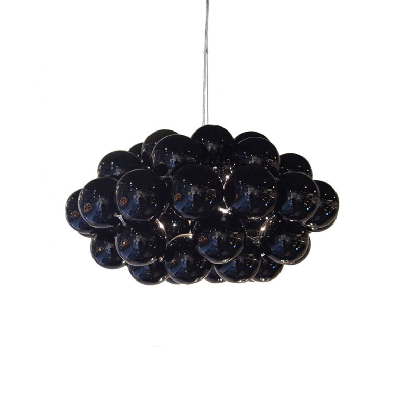 Innermost Octo Beads Pendant Light by Winnie Lui Olson and Baker - Designer & Contemporary Sofas, Furniture - Olson and Baker showcases original designs from authentic, designer brands. Buy contemporary furniture, lighting, storage, sofas & chairs at Olson + Baker.