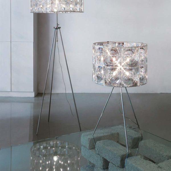 Tripod Table Lamp Base