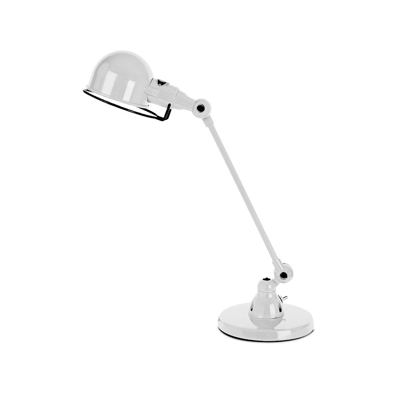 Jielde Signal SI400 Desk Lamp with One Arm by Jean-Louis Domecq