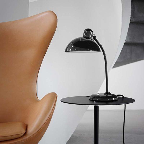 Kaiser Idell Tiltable Table Lamp