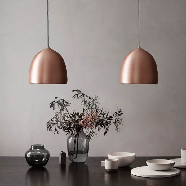 Suspence Pendant Light