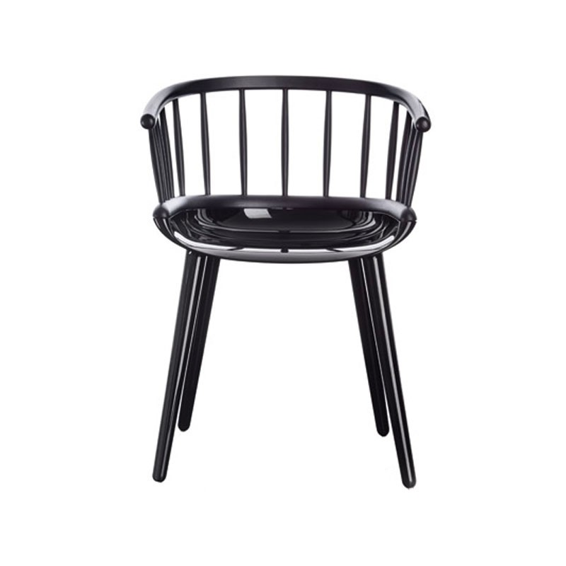 Magis Cyborg Styck Chair by Marcel Wanders Olson and Baker - Designer & Contemporary Sofas, Furniture - Olson and Baker showcases original designs from authentic, designer brands. Buy contemporary furniture, lighting, storage, sofas & chairs at Olson + Baker.