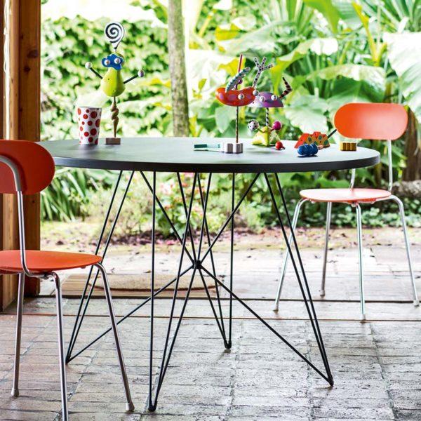XZ3 Rectangular 200x90cm Table