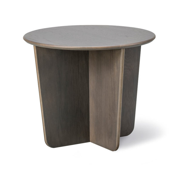 Fredericia Tableau Ø52cm Side Table by Space Copenhagen Olson and Baker - Designer & Contemporary Sofas, Furniture - Olson and Baker showcases original designs from authentic, designer brands. Buy contemporary furniture, lighting, storage, sofas & chairs at Olson + Baker.