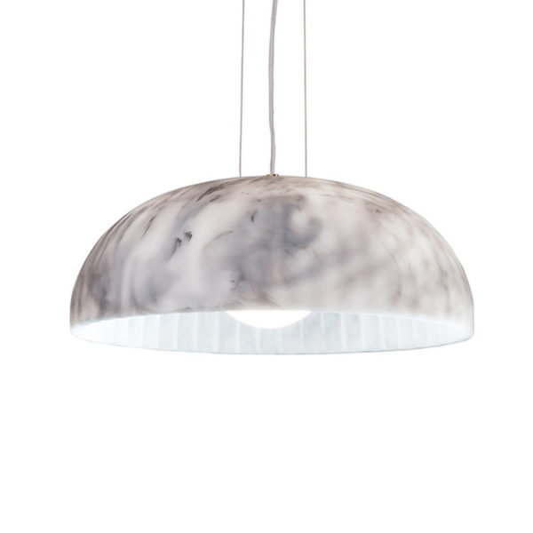 Innermost Doric Pendant Light by James Bartlett Olson and Baker - Designer & Contemporary Sofas, Furniture - Olson and Baker showcases original designs from authentic, designer brands. Buy contemporary furniture, lighting, storage, sofas & chairs at Olson + Baker.
