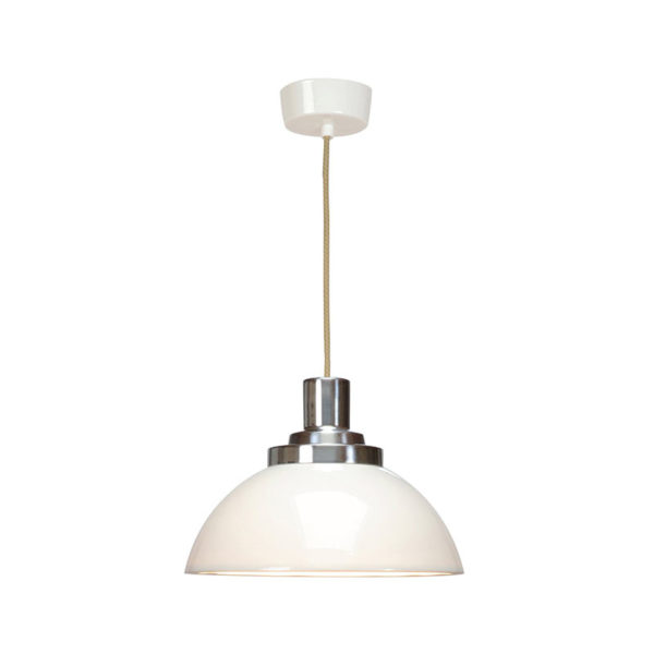 Original BTC Cosmo Pendant Light by Original BTC Olson and Baker - Designer & Contemporary Sofas, Furniture - Olson and Baker showcases original designs from authentic, designer brands. Buy contemporary furniture, lighting, storage, sofas & chairs at Olson + Baker.