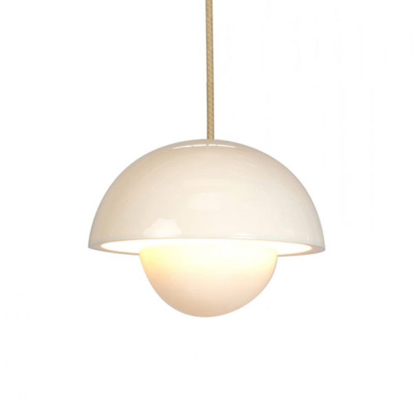 Original BTC Doma Pendant Light by Original BTC Olson and Baker - Designer & Contemporary Sofas, Furniture - Olson and Baker showcases original designs from authentic, designer brands. Buy contemporary furniture, lighting, storage, sofas & chairs at Olson + Baker.