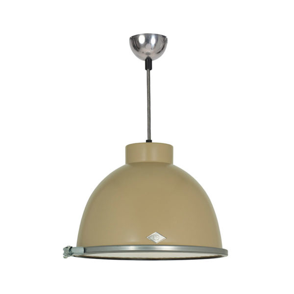 Original BTC Giant Pendant Light by Original BTC