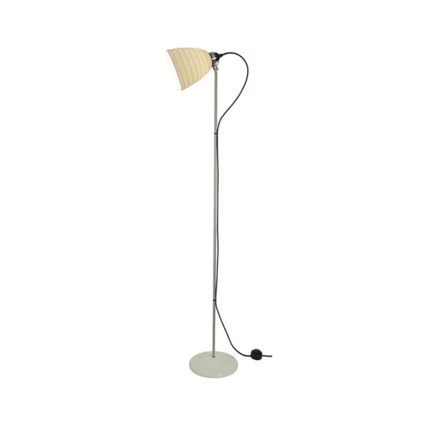 Original BTC Hector Bibendum Floor Light by Original BTC Olson and Baker - Designer & Contemporary Sofas, Furniture - Olson and Baker showcases original designs from authentic, designer brands. Buy contemporary furniture, lighting, storage, sofas & chairs at Olson + Baker.