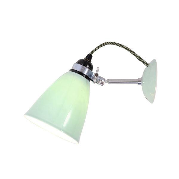 Hector Medium Dome Wall Light