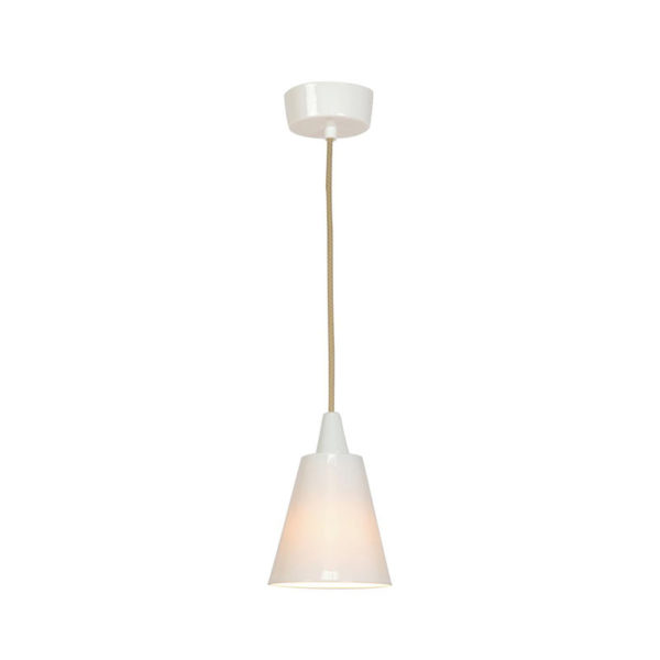 Original BTC Hector Medium Flowerpot Pendant Light by Original BTC
