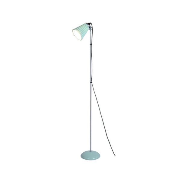 Hector Medium Pleat Floor Light