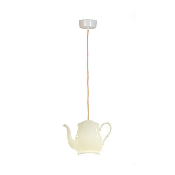Original BTC Tea 5 Pendant Light by Original BTC Olson and Baker - Designer & Contemporary Sofas, Furniture - Olson and Baker showcases original designs from authentic, designer brands. Buy contemporary furniture, lighting, storage, sofas & chairs at Olson + Baker.