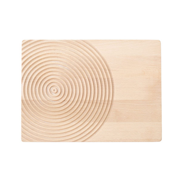 Case Furniture Splash Chopping Board by Gareth Neal
