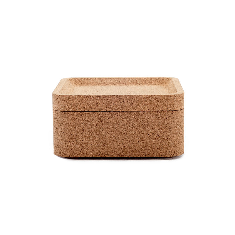Case Furniture Trove Square Box by David Irwin Olson and Baker - Designer & Contemporary Sofas, Furniture - Olson and Baker showcases original designs from authentic, designer brands. Buy contemporary furniture, lighting, storage, sofas & chairs at Olson + Baker.