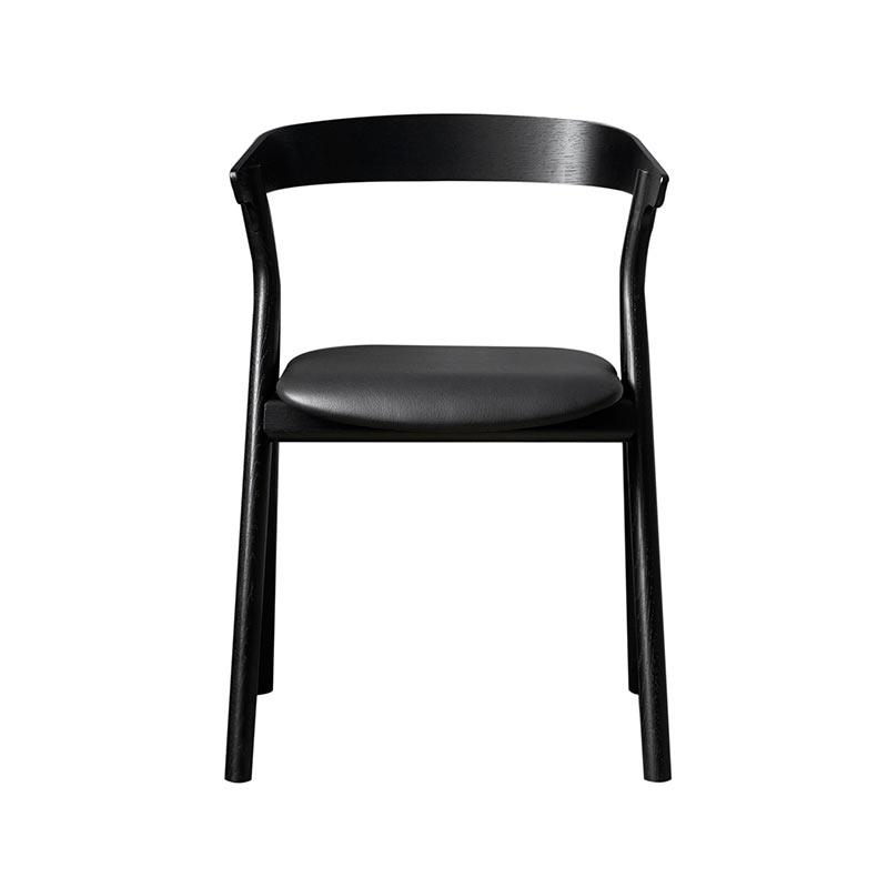 Fredericia YKSI Seat Upholstered Chair by Thau & Kallio Olson and Baker - Designer & Contemporary Sofas, Furniture - Olson and Baker showcases original designs from authentic, designer brands. Buy contemporary furniture, lighting, storage, sofas & chairs at Olson + Baker.