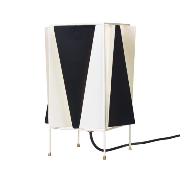 Gubi B-4 Table Lamp by Greta M. Grossman Olson and Baker - Designer & Contemporary Sofas, Furniture - Olson and Baker showcases original designs from authentic, designer brands. Buy contemporary furniture, lighting, storage, sofas & chairs at Olson + Baker.