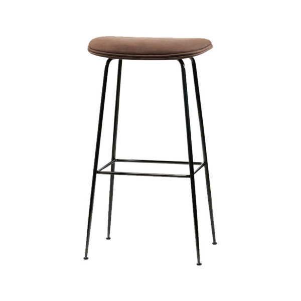 Gubi Beetle High Bar Stool by Gam Fratesi
