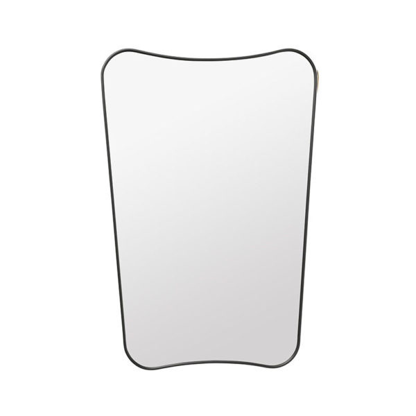 F.A. 33 Gio Ponti Rectangular 80x54cm Wall Mirror