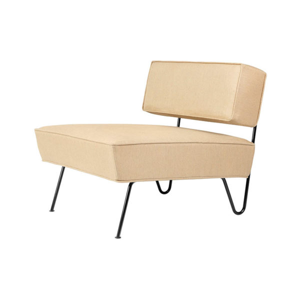 Gubi GT Lounge Chair by Greta M. Grossman Olson and Baker - Designer & Contemporary Sofas, Furniture - Olson and Baker showcases original designs from authentic, designer brands. Buy contemporary furniture, lighting, storage, sofas & chairs at Olson + Baker.