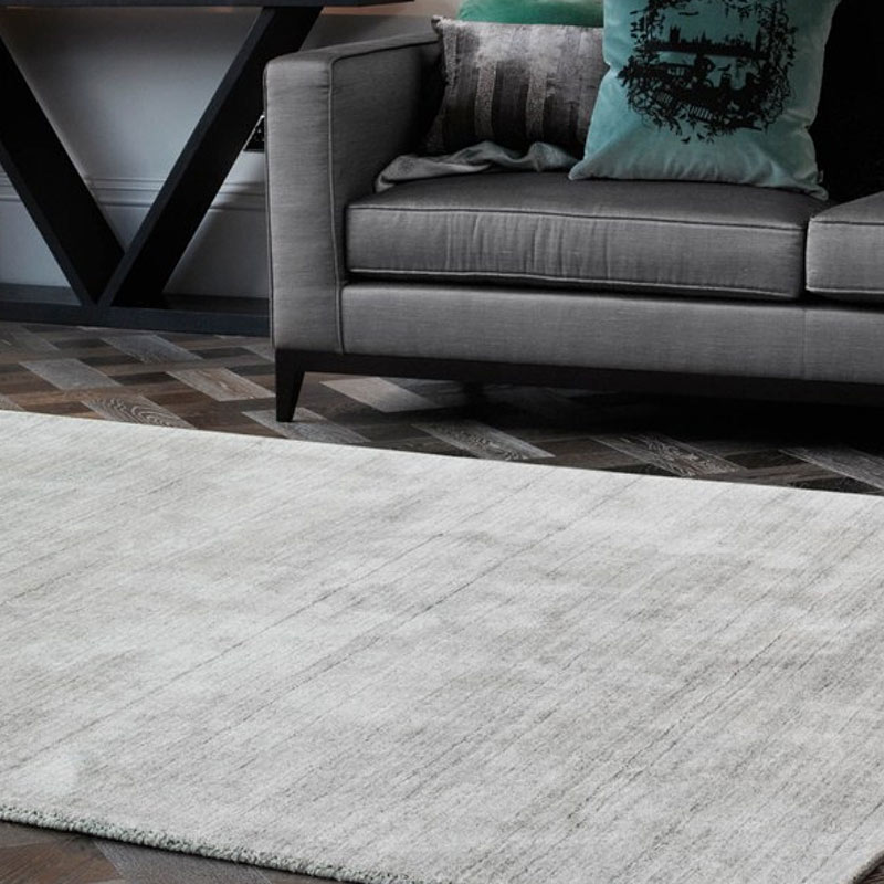 Milner Rug by Olson and Baker lifestyle Olson and Baker - Designer & Contemporary Sofas, Furniture - Olson and Baker showcases original designs from authentic, designer brands. Buy contemporary furniture, lighting, storage, sofas & chairs at Olson + Baker.