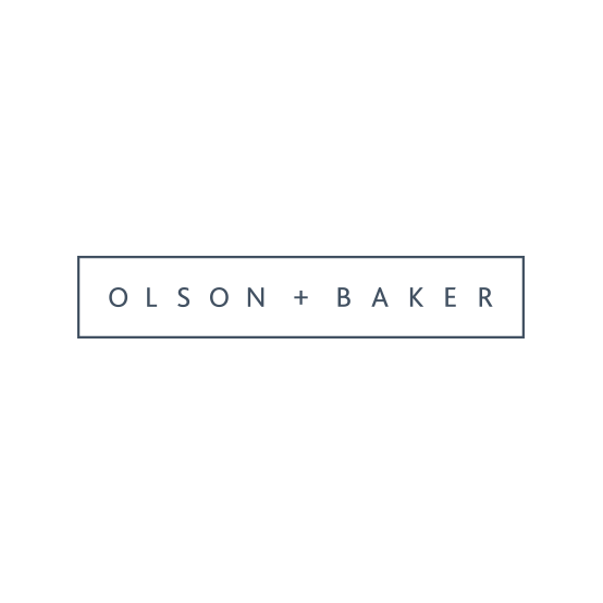 Olson and Baker