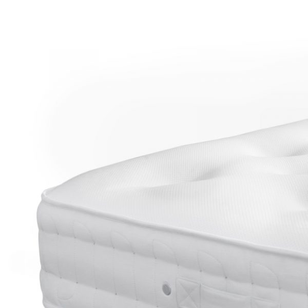 Cashmere Natural Pocket 3600 Mattress