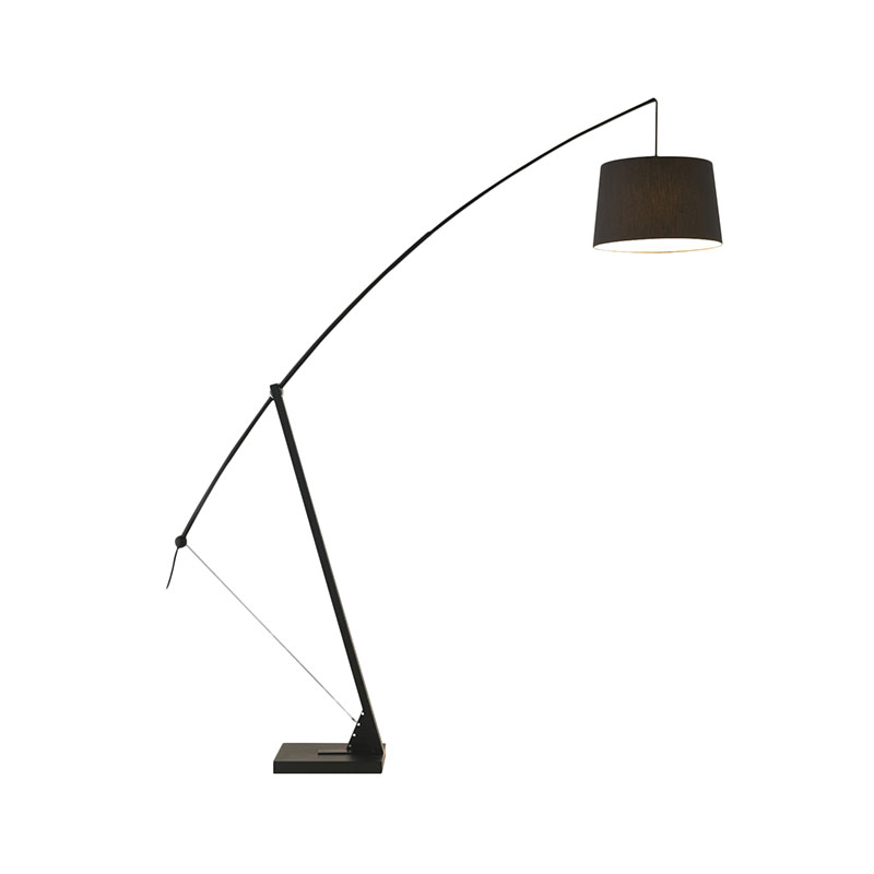 Aromas Archer Floor Lamp by Jana Chang Olson and Baker - Designer & Contemporary Sofas, Furniture - Olson and Baker showcases original designs from authentic, designer brands. Buy contemporary furniture, lighting, storage, sofas & chairs at Olson + Baker.