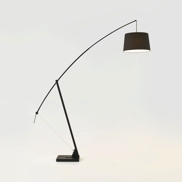 Archer Floor Lamp