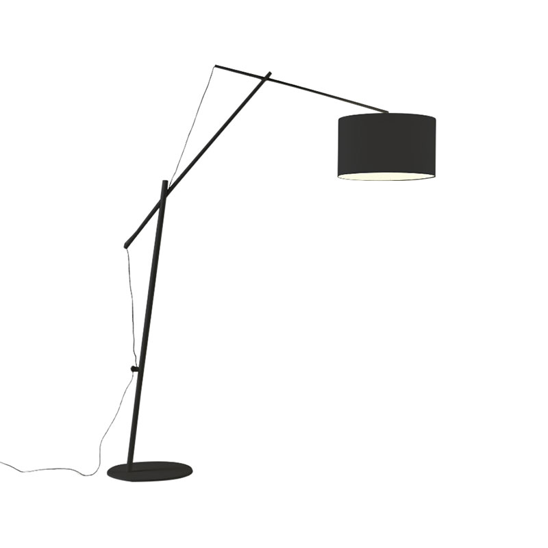 Aromas Ario Floor Lamp by AC Studio Olson and Baker - Designer & Contemporary Sofas, Furniture - Olson and Baker showcases original designs from authentic, designer brands. Buy contemporary furniture, lighting, storage, sofas & chairs at Olson + Baker.