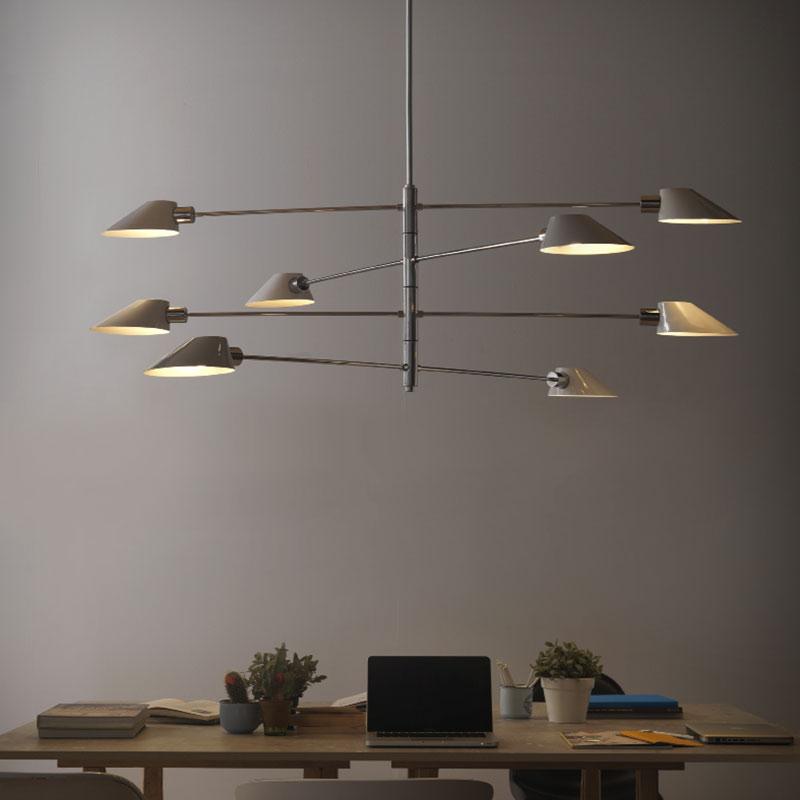 Aromas Cohen + Pendant Lamp by Jana Chang 3