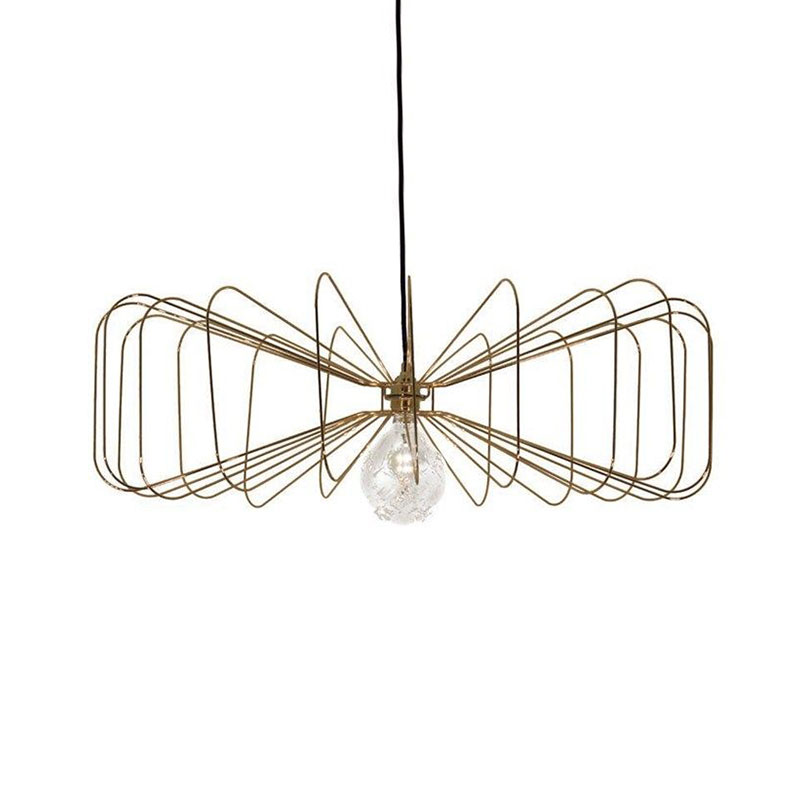 Aromas Crawford Pendant Lamp by Pepe Fornas Olson and Baker - Designer & Contemporary Sofas, Furniture - Olson and Baker showcases original designs from authentic, designer brands. Buy contemporary furniture, lighting, storage, sofas & chairs at Olson + Baker.