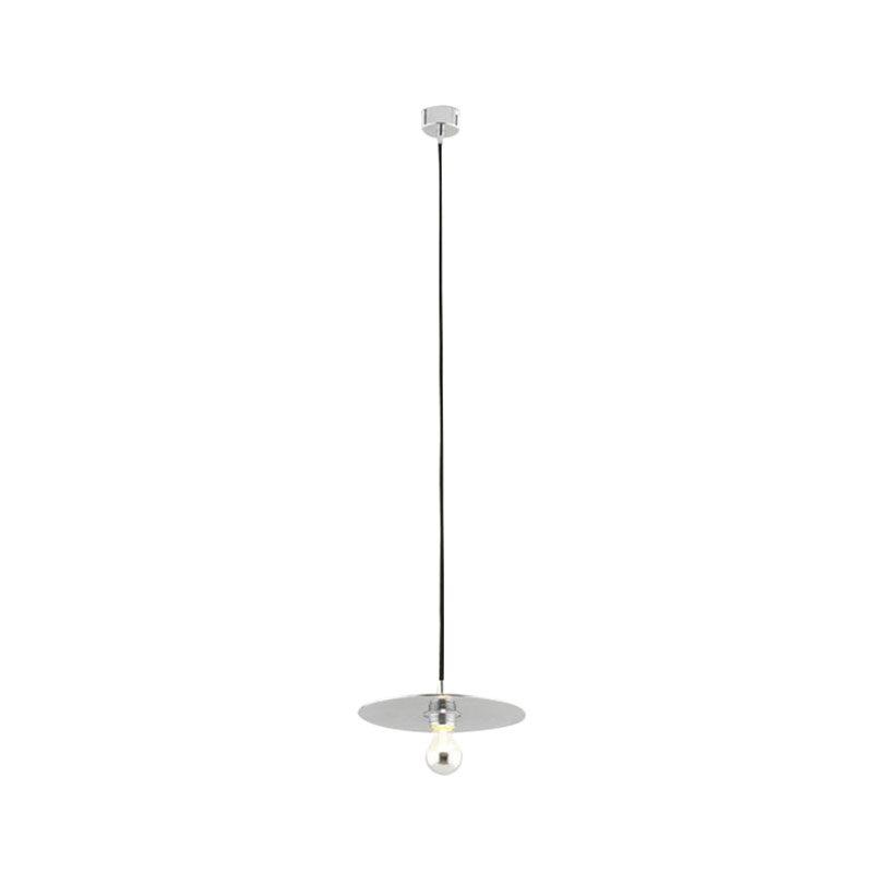 Aromas Disc Pendant Lamp by JF Sevilla Olson and Baker - Designer & Contemporary Sofas, Furniture - Olson and Baker showcases original designs from authentic, designer brands. Buy contemporary furniture, lighting, storage, sofas & chairs at Olson + Baker.