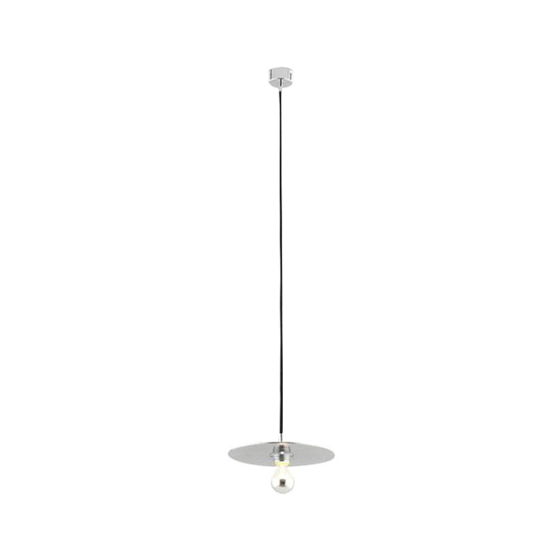 Aromas Disc Pendant Lamp by JF Sevilla
