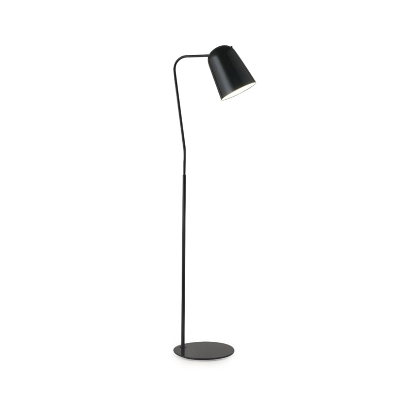 Aromas Dodo Floor Lamp by Jana Chang Olson and Baker - Designer & Contemporary Sofas, Furniture - Olson and Baker showcases original designs from authentic, designer brands. Buy contemporary furniture, lighting, storage, sofas & chairs at Olson + Baker.