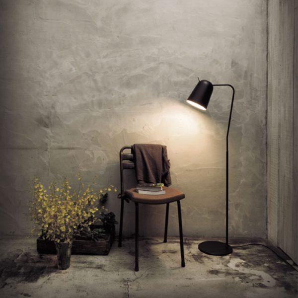 Dodo Floor Lamp