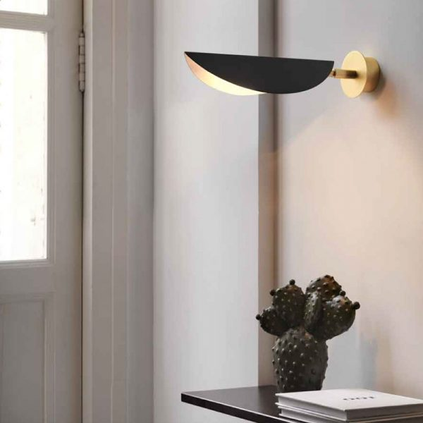 Ficus Wall Lamp