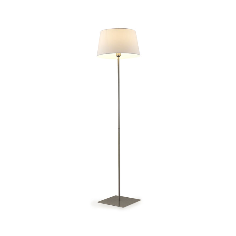 Aromas Forq Floor Lamp by AC Studio Olson and Baker - Designer & Contemporary Sofas, Furniture - Olson and Baker showcases original designs from authentic, designer brands. Buy contemporary furniture, lighting, storage, sofas & chairs at Olson + Baker.