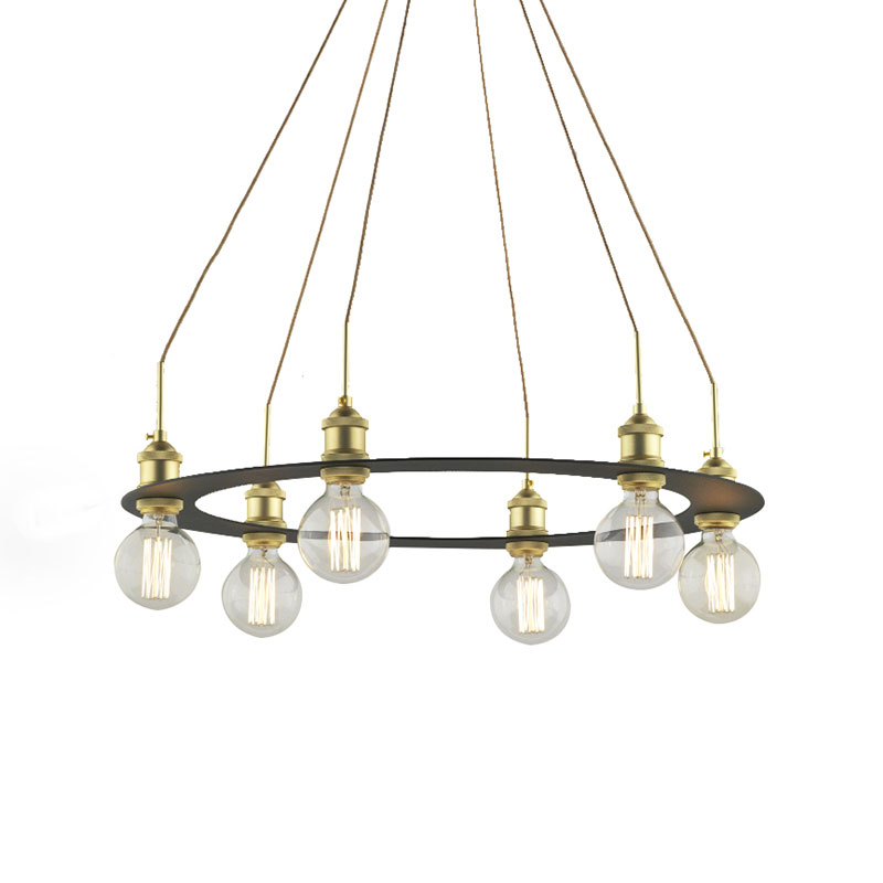 Aromas Heavy Chandelier by Fornasevi Olson and Baker - Designer & Contemporary Sofas, Furniture - Olson and Baker showcases original designs from authentic, designer brands. Buy contemporary furniture, lighting, storage, sofas & chairs at Olson + Baker.