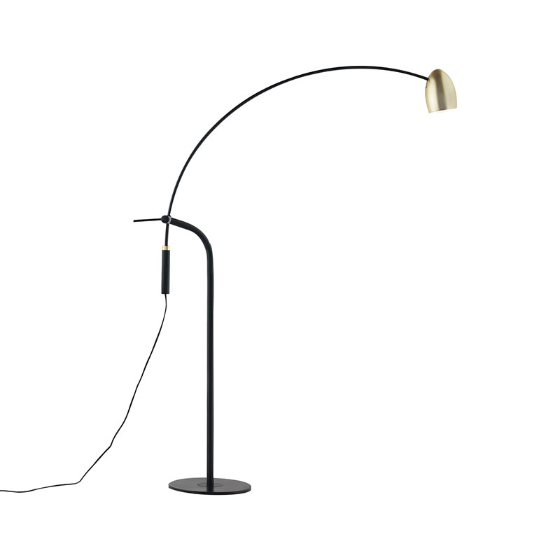 Aromas Hercules Floor Lamp by Jana Chang Olson and Baker - Designer & Contemporary Sofas, Furniture - Olson and Baker showcases original designs from authentic, designer brands. Buy contemporary furniture, lighting, storage, sofas & chairs at Olson + Baker.