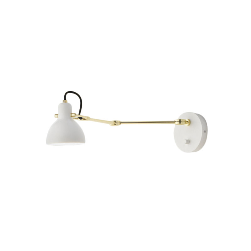 Aromas Laito Wall Lamp by Jana Chang Olson and Baker - Designer & Contemporary Sofas, Furniture - Olson and Baker showcases original designs from authentic, designer brands. Buy contemporary furniture, lighting, storage, sofas & chairs at Olson + Baker.