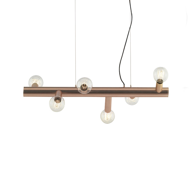 Aromas Less Maxi Chandelier by JF Sevilla Olson and Baker - Designer & Contemporary Sofas, Furniture - Olson and Baker showcases original designs from authentic, designer brands. Buy contemporary furniture, lighting, storage, sofas & chairs at Olson + Baker.